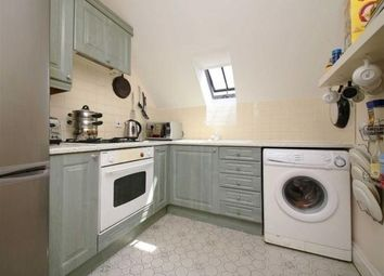 Thumbnail 1 bed flat to rent in Stoke Newginton Church Street, London
