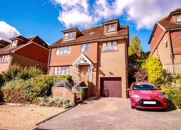 5 bed detached house for sale in Beachy Head View, St Leonards-On-Sea, East Sussex TN38