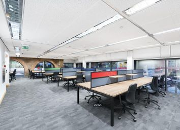 Thumbnail Office to let in International House, 1 St Katharine's Way, London
