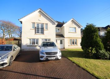 Thumbnail 5 bedroom property for sale in Torrance Avenue, East Kilbride, Glasgow