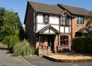 Thumbnail 3 bed semi-detached house for sale in Ridgway Gardens, Lymm