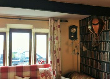 Thumbnail 1 bed terraced house for sale in Burnley Road, Stacksteads, Bacup