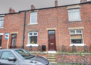 Thumbnail 2 bed terraced house for sale in Fell View, Ryton
