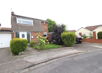 Thumbnail 3 bed link-detached house for sale in The Brooklands, Liverpool, Merseyside