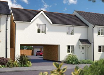 "Thumbnail 2 bed property for sale in ""The Arnold"" at Fulmar Road, Bude"