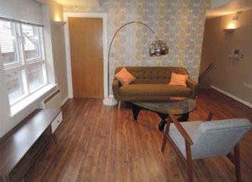 Thumbnail 1 bedroom flat to rent in Westgate, 10 Arthur Place, Birmingham
