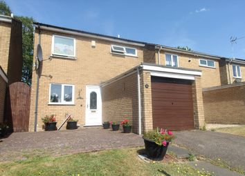 3 bed detached house for sale in Stamford Drive, Coalville LE67