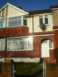 Thumbnail 1 bed flat to rent in The Fairway, Northolt