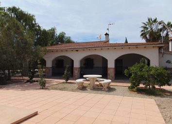 Thumbnail 3 bed villa for sale in Albatera, Alicante, Valencia, Spain