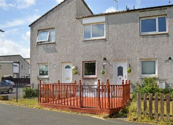 Thumbnail 2 bed terraced house for sale in Ness Avenue, Johnstone