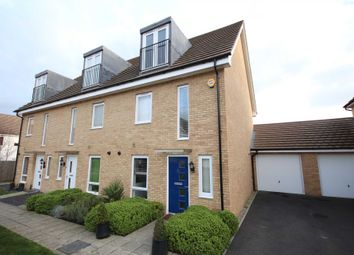 Thumbnail 3 bed end terrace house for sale in Vickers Row, Bracknell