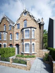 Thumbnail 1 bed property for sale in Lewin Road, Streatham, London