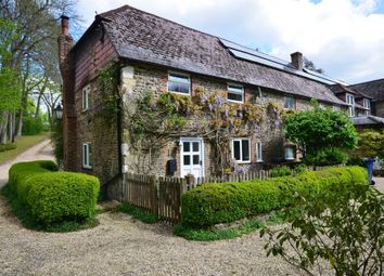 Thumbnail 2 bed cottage to rent in Waverley Abbey, Tilford Road, Farnham