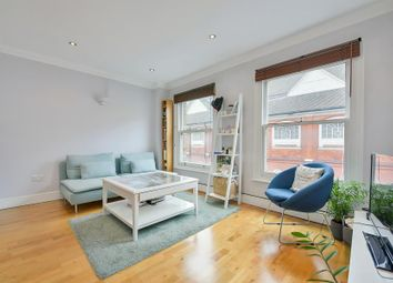 Thumbnail 2 bed flat for sale in Gaskin Street, London