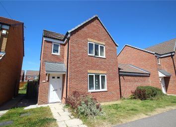 Thumbnail 3 bedroom detached house for sale in Northfield Lane, South Kirkby