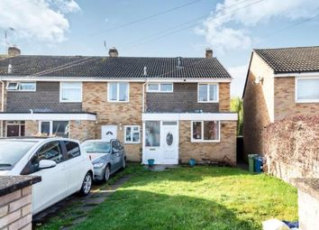 Thumbnail 7 bed end terrace house for sale in Rivermead Road, Oxford, Oxfordshire