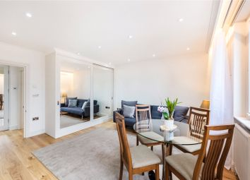 Thumbnail 1 bed property to rent in Belgravia Court, 33 Ebury Street, London