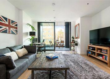 Thumbnail 1 bed flat for sale in 1 Jasper Walk, London
