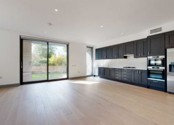 Thumbnail 3 bed flat to rent in Gunnersbury Crescent, London