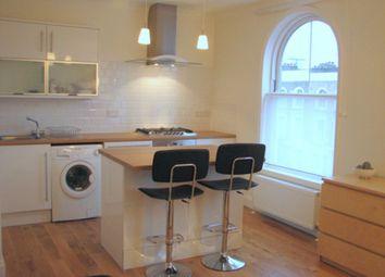 Thumbnail 1 bedroom flat to rent in Yonge Park, Finsbury Park, London