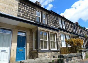 Thumbnail 2 bed property to rent in Bilton Drive, Harrogate