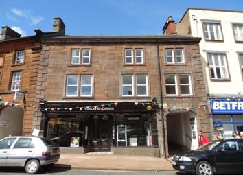 Thumbnail 2 bed property to rent in Cornmarket, Penrith