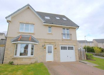 Thumbnail 5 bed property for sale in Fidra Avenue, Burntisland