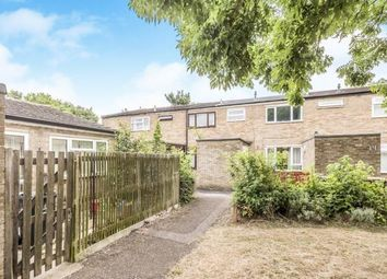 Thumbnail 3 bedroom terraced house for sale in Southwark Close, Stevenage, Hertfordshire, Na