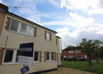 Thumbnail 2 bed flat to rent in Frome Valley Road, Stapleton, Bristol