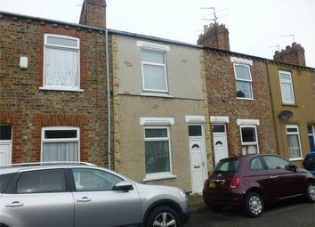 Thumbnail 2 bedroom terraced house for sale in Baker Street, Off Burton Stone Lane, York