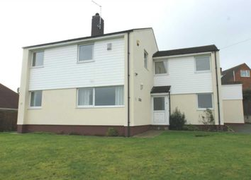 Thumbnail 4 bed detached house to rent in The Vicarage, Vicarage Road, Bagillt, 6Db.