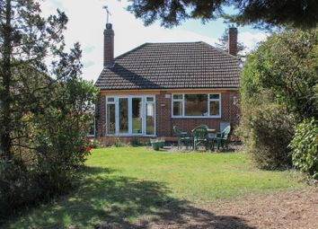 Thumbnail 3 bed detached bungalow for sale in Brock Hill, Runwell, Wickford