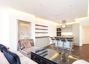 Thumbnail 3 bedroom flat for sale in Southampton Road, Kentish Town