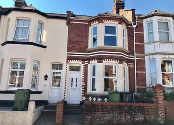 Thumbnail 5 bed terraced house to rent in Manston Road, Exeter