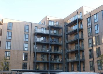 Thumbnail 3 bedroom flat to rent in Colindale Avenue, London