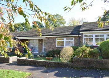 Thumbnail 2 bedroom bungalow for sale in Rackham Close, Southgate