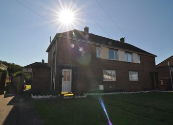 Thumbnail 2 bed semi-detached house to rent in Salisbury Crescent, West Cornforth
