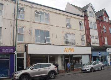 Thumbnail Commercial property for sale in Queen Street, Redcar, Cleveland