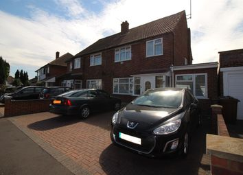 Thumbnail 5 bed terraced house to rent in Blackberry Farm Close, Heston, Hounslow