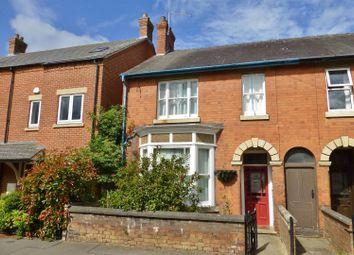 Thumbnail 4 bedroom semi-detached house for sale in Penn Street, Oakham