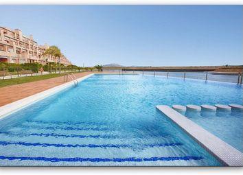 Thumbnail 2 bed apartment for sale in Condado De Alhama Golf Resort, Alhama De Murcia, Spain