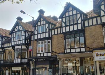 Thumbnail 2 bed flat to rent in Bolling Road, Ilkley