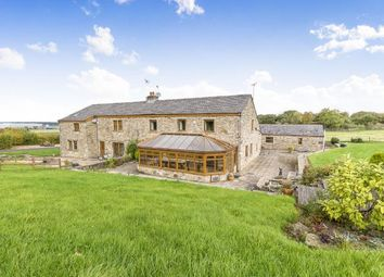 Thumbnail 3 bed barn conversion for sale in Preston Old Road, Mellor Brook, Blackburn, Lancashire