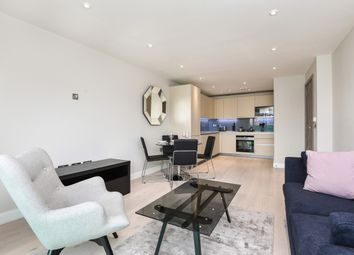 Thumbnail 1 bed flat for sale in Plough Road, Battersea