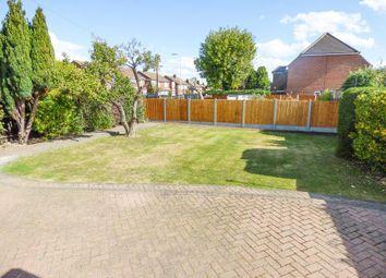 Thumbnail 3 bedroom detached bungalow for sale in Wingletye Lane, Hornchurch, Essex