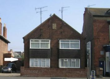 Thumbnail 1 bed flat for sale in Quay Road, Bridlington, E Yorkshire