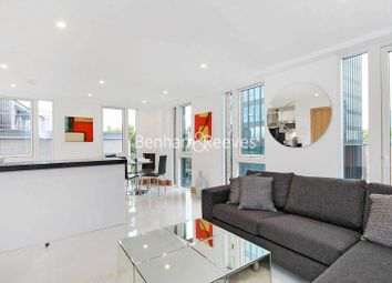 Thumbnail 1 bed flat to rent in Churchway, King'S Cross