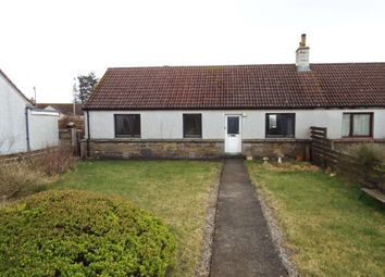 Thumbnail 2 bed semi-detached bungalow for sale in Threipland Place, Spittal, Wick