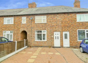 3 bed terraced house for sale in Norfolk Road, Long Eaton, Nottingham NG10