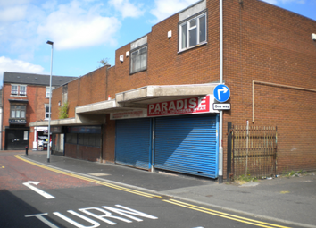 Thumbnail Retail premises to let in 6 Union Street, Willenhall